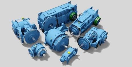 Patentus maszyny górnicze